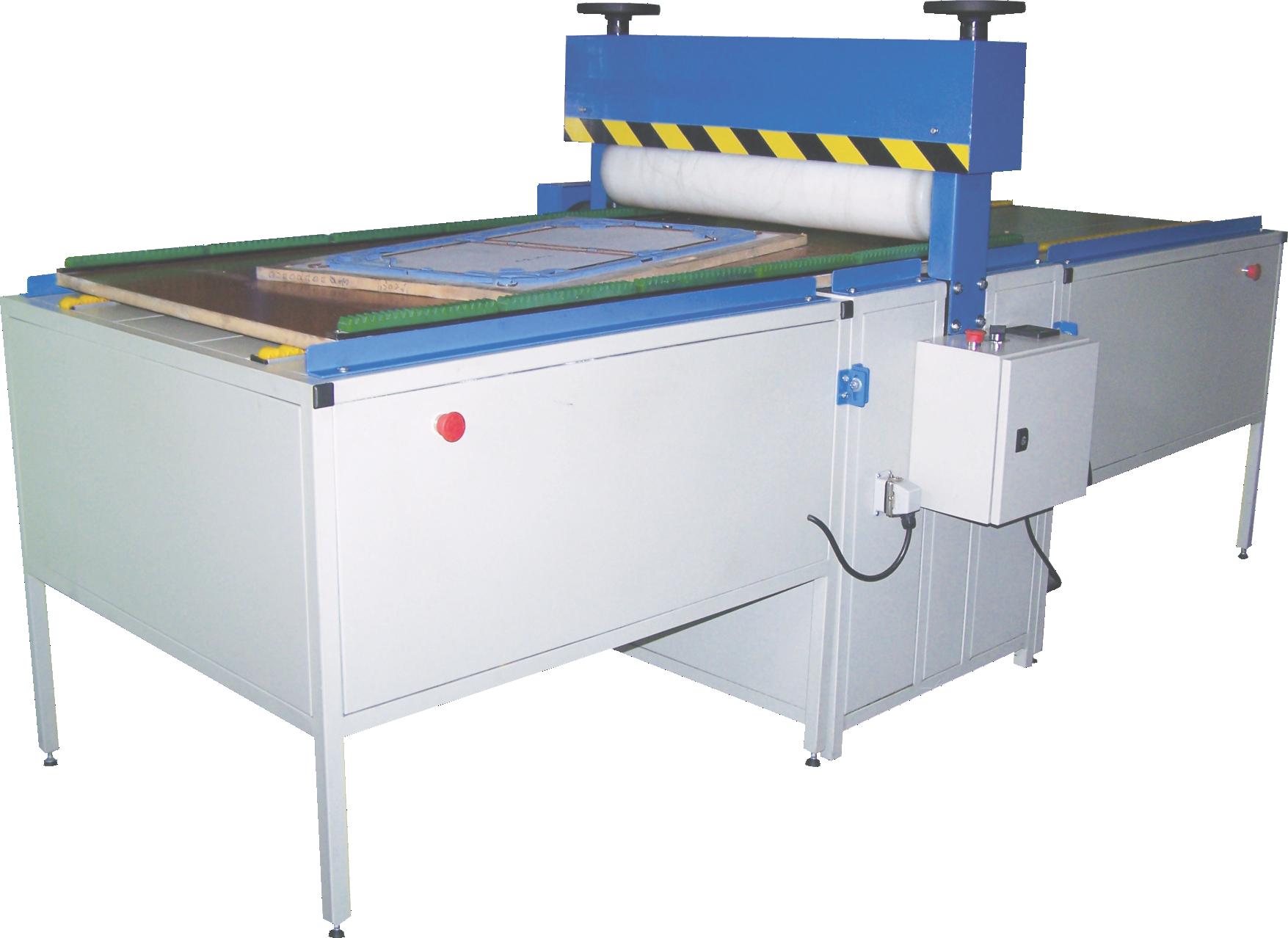 804dac382 Máquina de Corte e Vinco - Equipamentos para Embalagens
